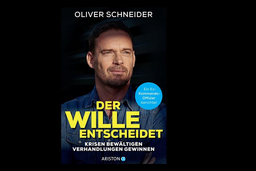 Der Wille entscheidet, Oliver Schneider